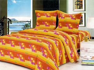 Lenjerii de pat creponate (2_persoane)